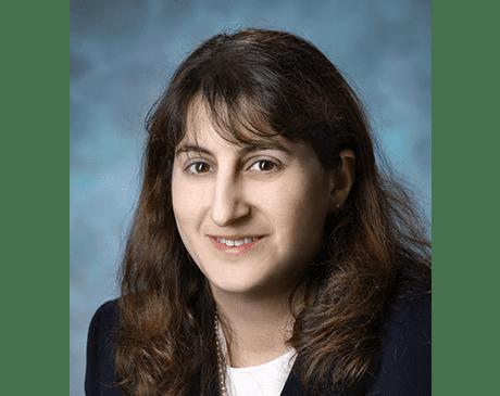 Dr. Tanya Ghatan