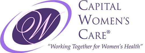 capital women's care rockville logo