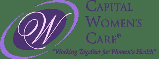 capital women's care rockville logo